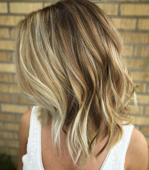 Bronde-for-Thin-Hair 14 Best Bronde Hair Options in 2020