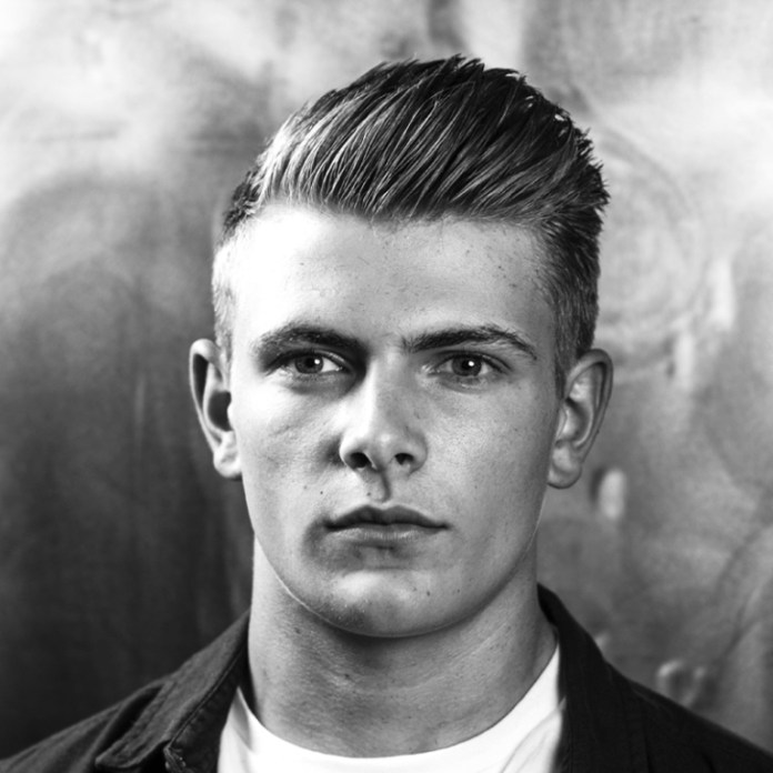 Brushed-Back-Retro-Quiff 25 Quiff Hairstyles for Ultra Modern Look