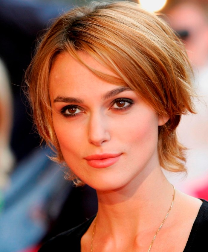 Diamond-Shaped-Faces 14 Best Prom Hairstyles for All Hair Lengths