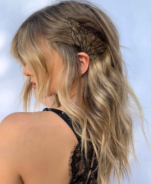 Fine-Wavy-Hair. 15 Fabulous Hairstyles for Fine Hair