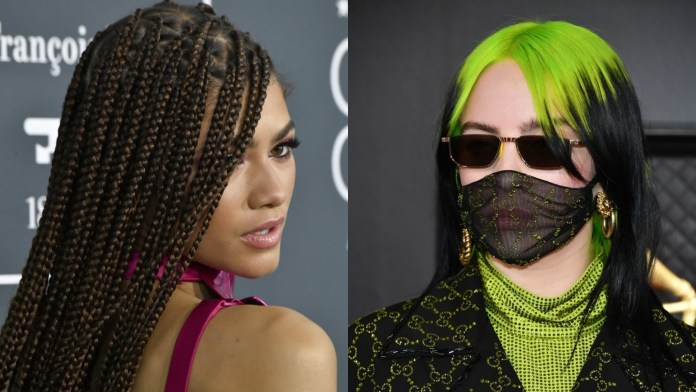 Hair-Trends-2020 Hair Trends 2020 – 30 Hairstyles to Glam Up Your Look