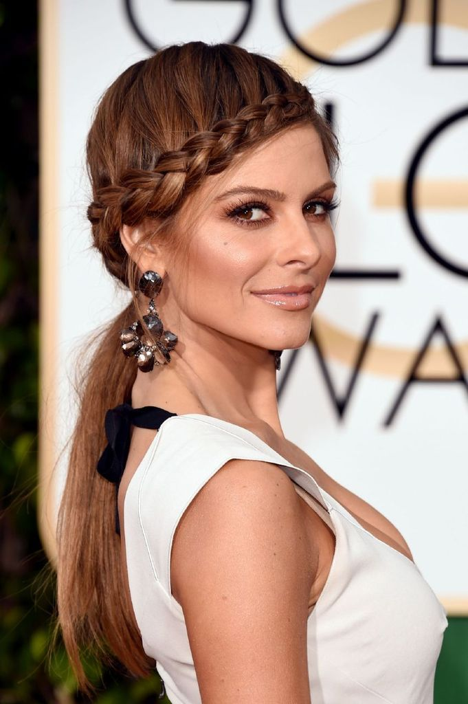 Low-Side-Braid-Ponytail 21 Halo Braids to Uplift Your Overall Appearance