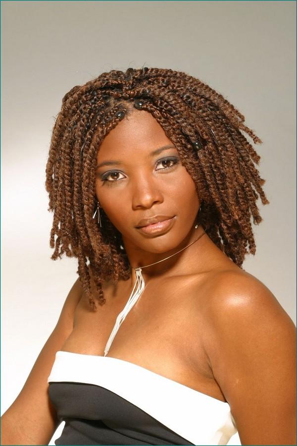 Manifold-Braids-in-Medium-Length-Hair 25 Black Braided Hairstyles for Voguish Look