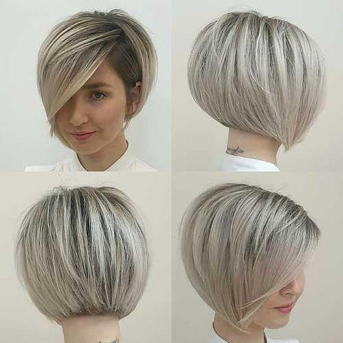 New-Bob-Haircut-Ideals-For-Women-10 New Bob Haircut Ideals For Women 2020