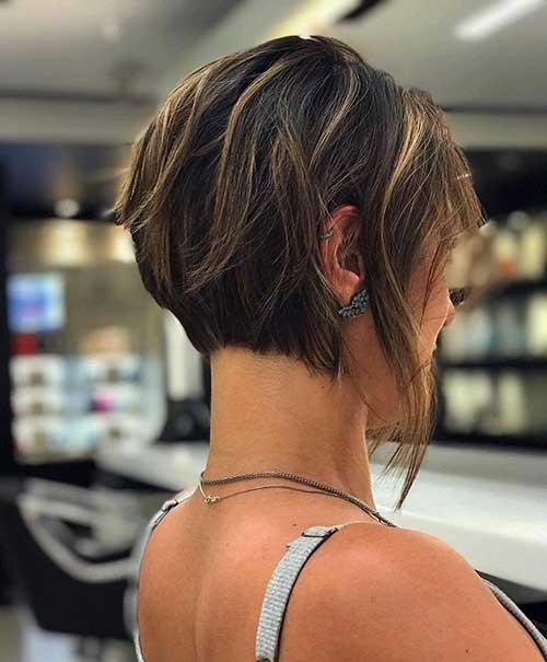New-Bob-Haircut-Ideals-For-Women-11 New Bob Haircut Ideals For Women 2020