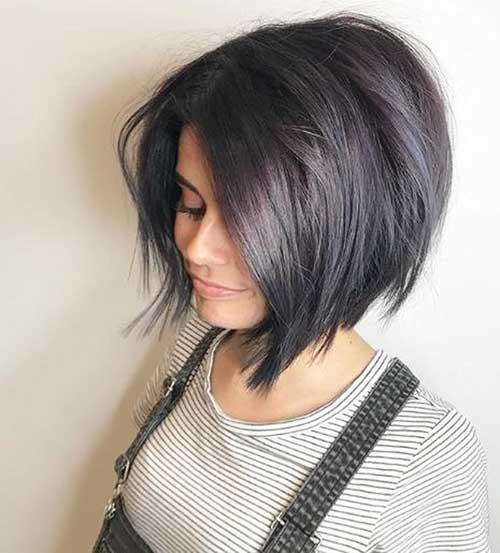 New-Bob-Haircut-Ideals-For-Women-19 New Bob Haircut Ideals For Women 2020