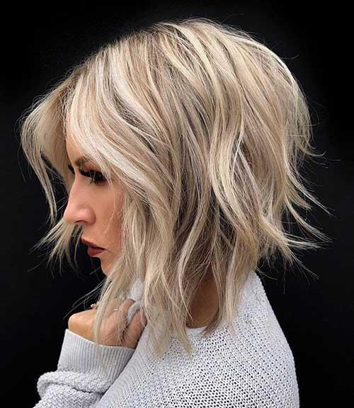 New-Bob-Haircut-Ideals-For-Women-23 New Bob Haircut Ideals For Women 2020
