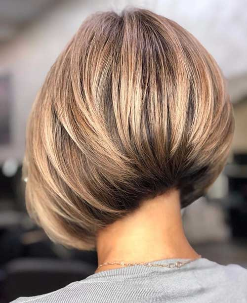 New-Bob-Haircut-Ideals-For-Women-32 New Bob Haircut Ideals For Women 2020