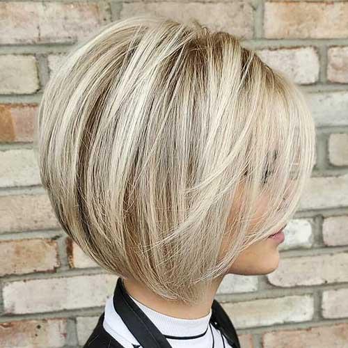 New-Bob-Haircut-Ideals-For-Women-37 New Bob Haircut Ideals For Women 2020