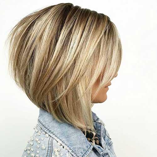 New-Bob-Haircut-Ideals-For-Women-38 New Bob Haircut Ideals For Women 2020