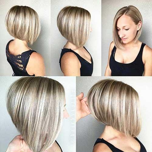 New-Bob-Haircut-Ideals-For-Women-43 New Bob Haircut Ideals For Women 2020