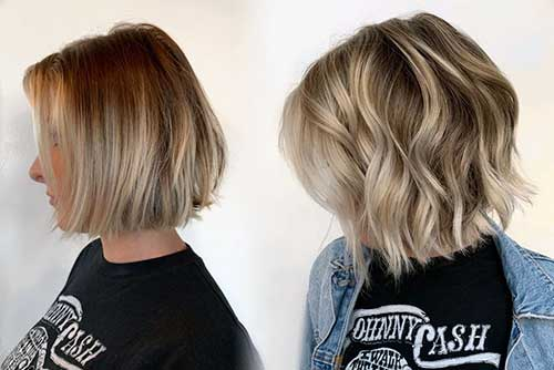 New-Bob-Haircut-Ideals-For-Women-44 New Bob Haircut Ideals For Women 2020