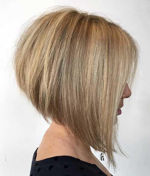 New-Bob-Haircut-Ideals-For-Women-47 New Bob Haircut Ideals For Women 2020