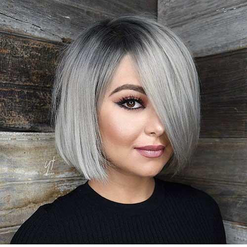 New-Bob-Haircut-Ideals-For-Women-9 New Bob Haircut Ideals For Women 2020
