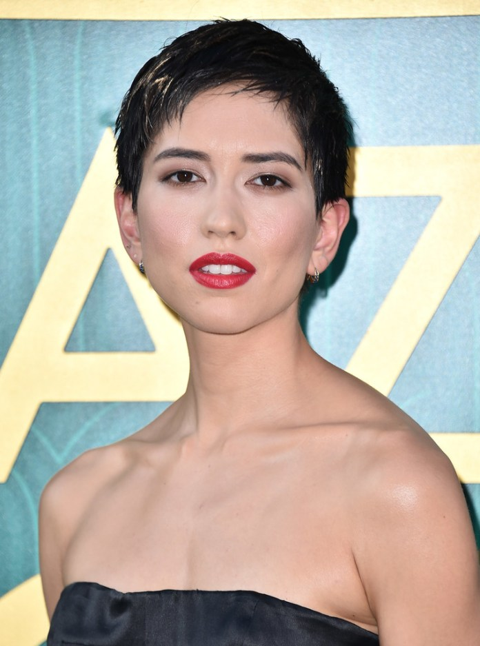 Tapered-Very-Short-Haircut Hair Trends 2020 – 30 Hairstyles to Glam Up Your Look