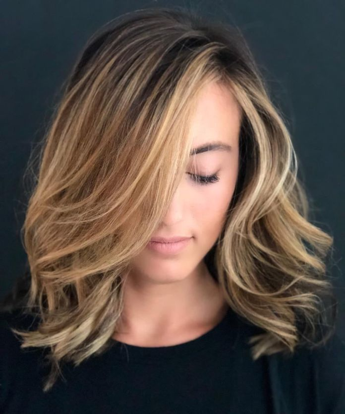 Twilight-Hair-Color 21 Hair Color Trends 2020 to Glam Up Your Tresses