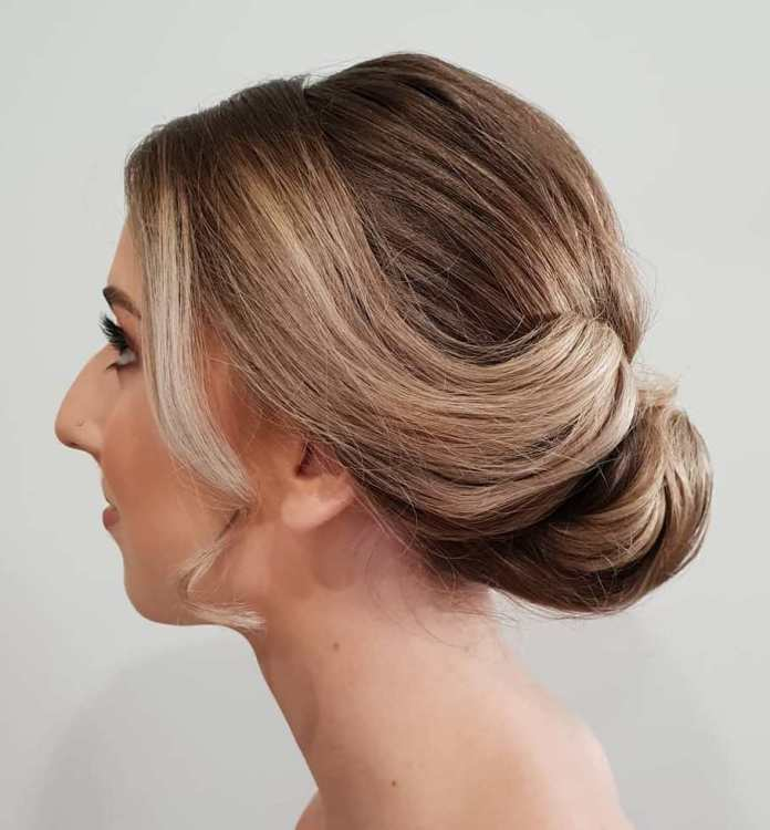 fancy-braids 20 Eye-catching Updo Hairstyles To Make Your Day