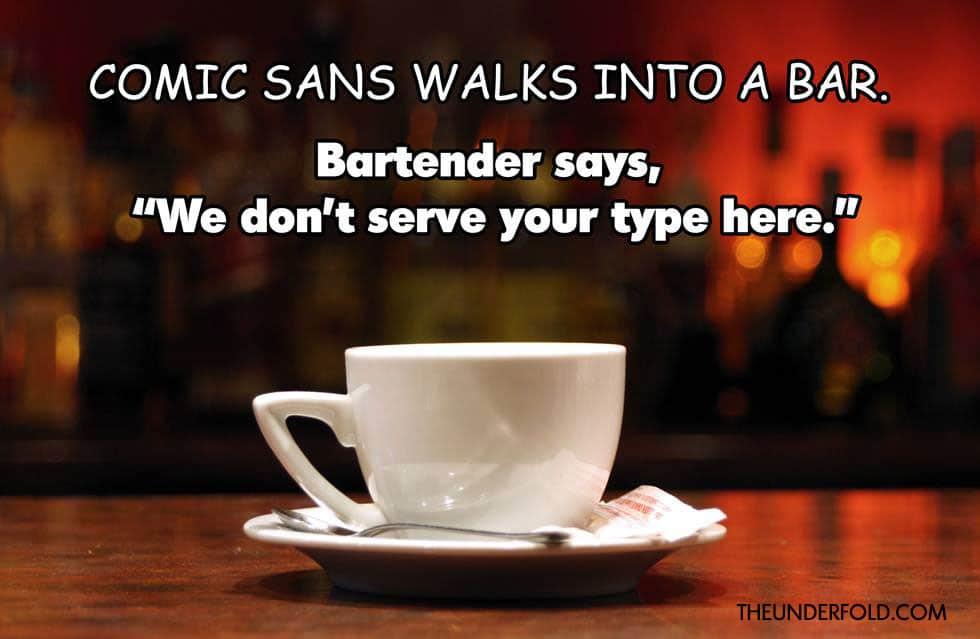 comic-sans-walks-into-a-bar