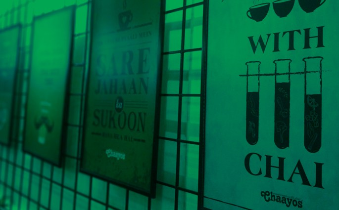 Café Review: Chaayos