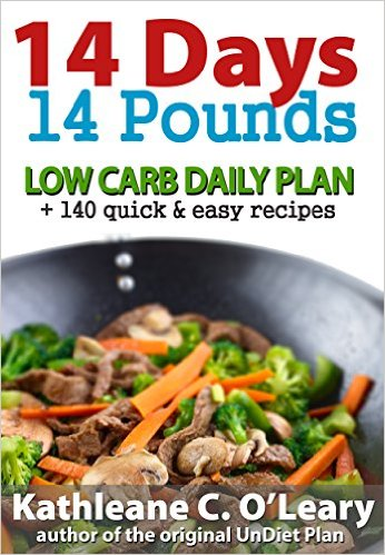 14Days-Phase1 Low Carb