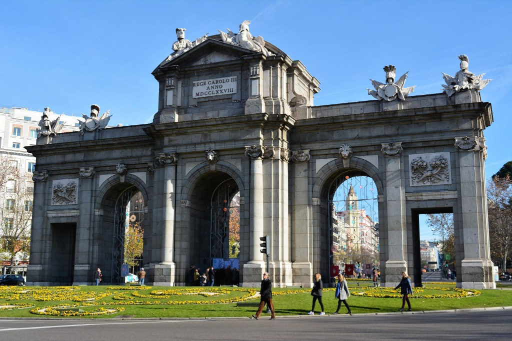 Madrid Must See 1 Day