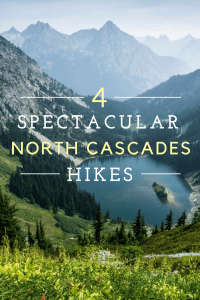 Hiking the North Cascades: 4 Spectacular Day Hikes - the