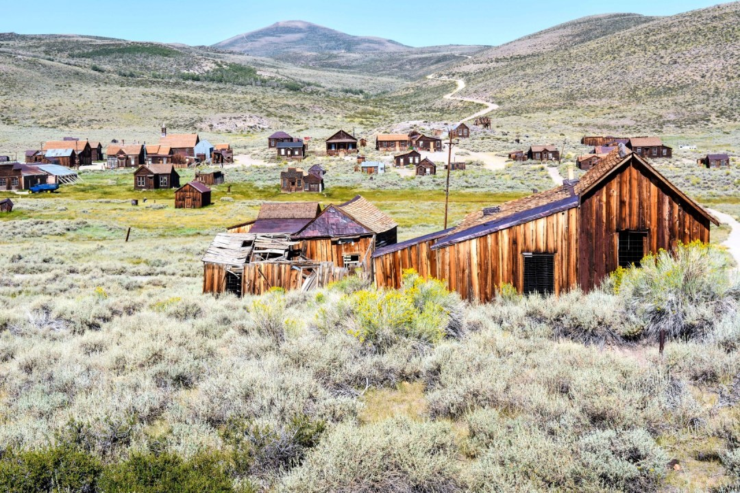 Bodie state park a historic ghost town the unending journey - Towne place at garden state park ...