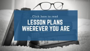 lesson plans that go with you