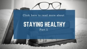 Healthy Immune System Tips