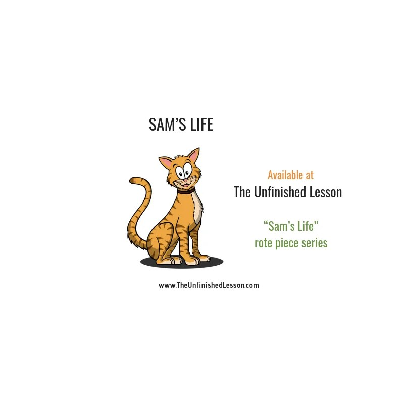 Sam's Life