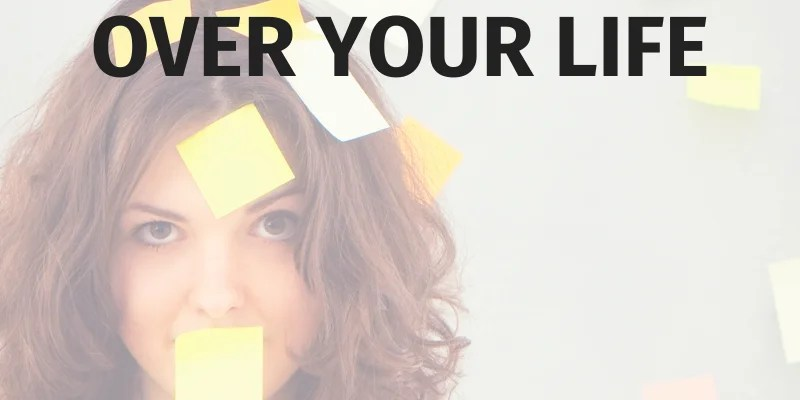 What To Do When Your Studio Takes Over Your Life