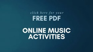 FREE Online Music Activities PDF