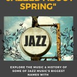 Jazzed About Spring (Digital Escape Rooms)