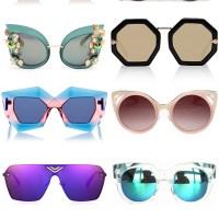 Current Favorite Sunglasses