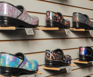 Dansko Shoe Products
