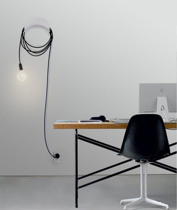 Zoe Ikin Hosereel Lamp