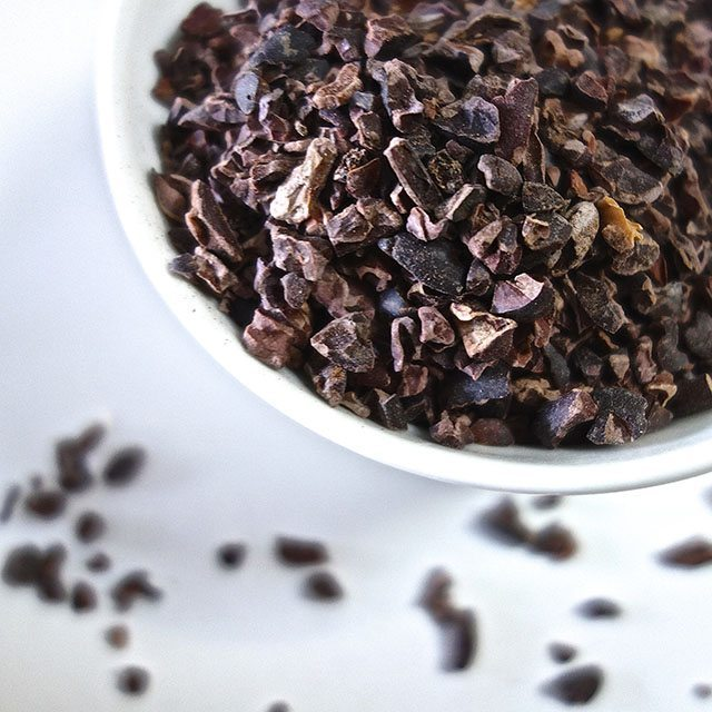 what are cacao nibs heath benefits