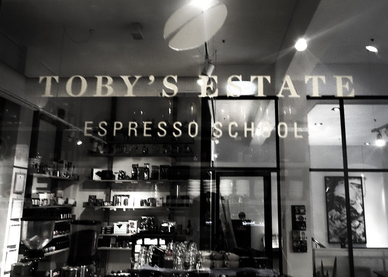 tobys estate espresso school 3