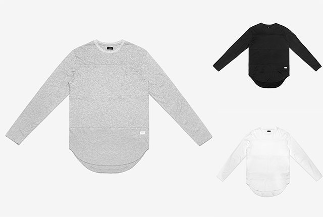 Stampd Long Sleeve