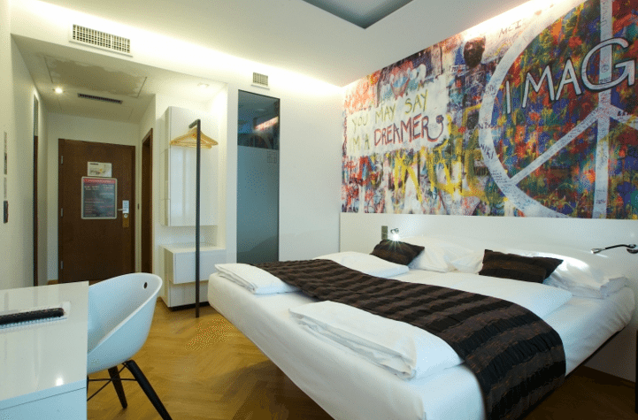 mosaic house coolest best designer boutique hotel in prague 2