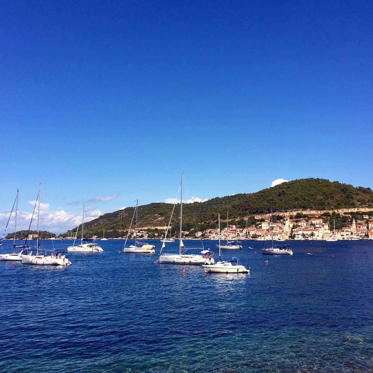 MedSailors Croatia Seaview