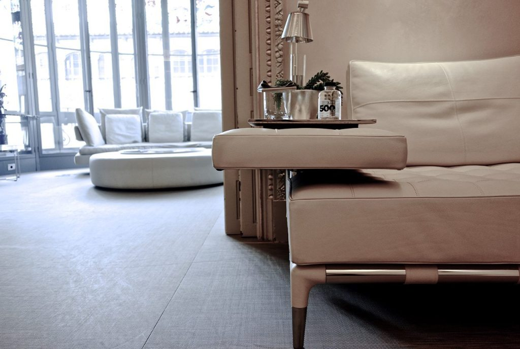 El Palauet Living Barcelona Luxury Hotel Apartments Designer Chairs