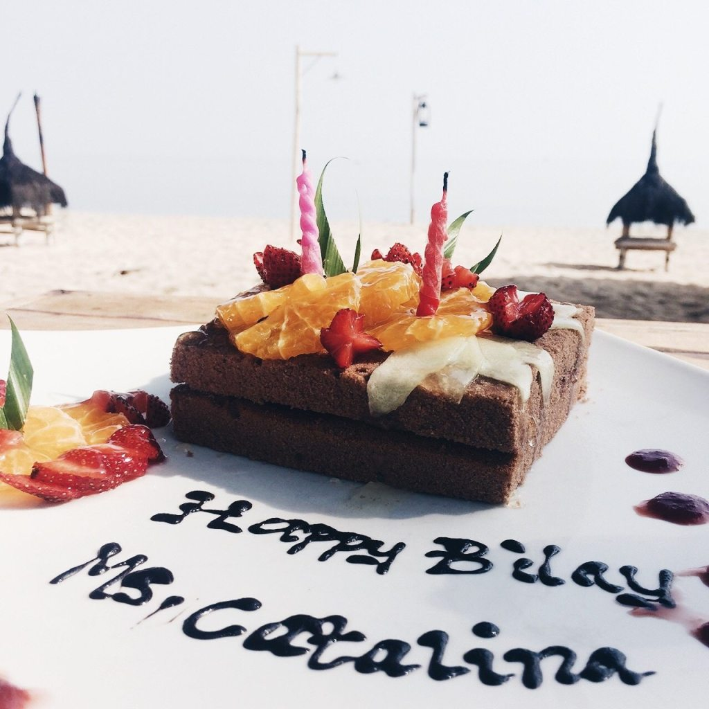 Vila Tugu Lombok Bali Luxury Private Pool Best Things To Do Beach Birthday Cake
