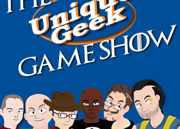 GameShow600 – The Unique Geek