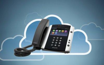 Hosted telephony explained…