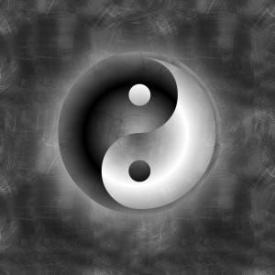 Yin Yang Polarity