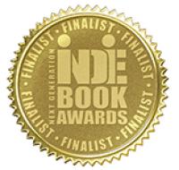 IndieBookAward - finalist