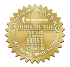 INA Book of the Year 1st Place