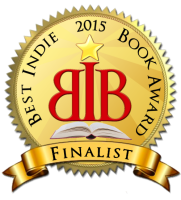 Best Indie Book Award 2015