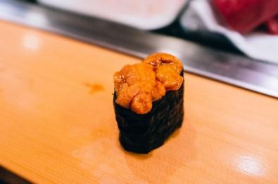 Tsukiji Fish Market 053